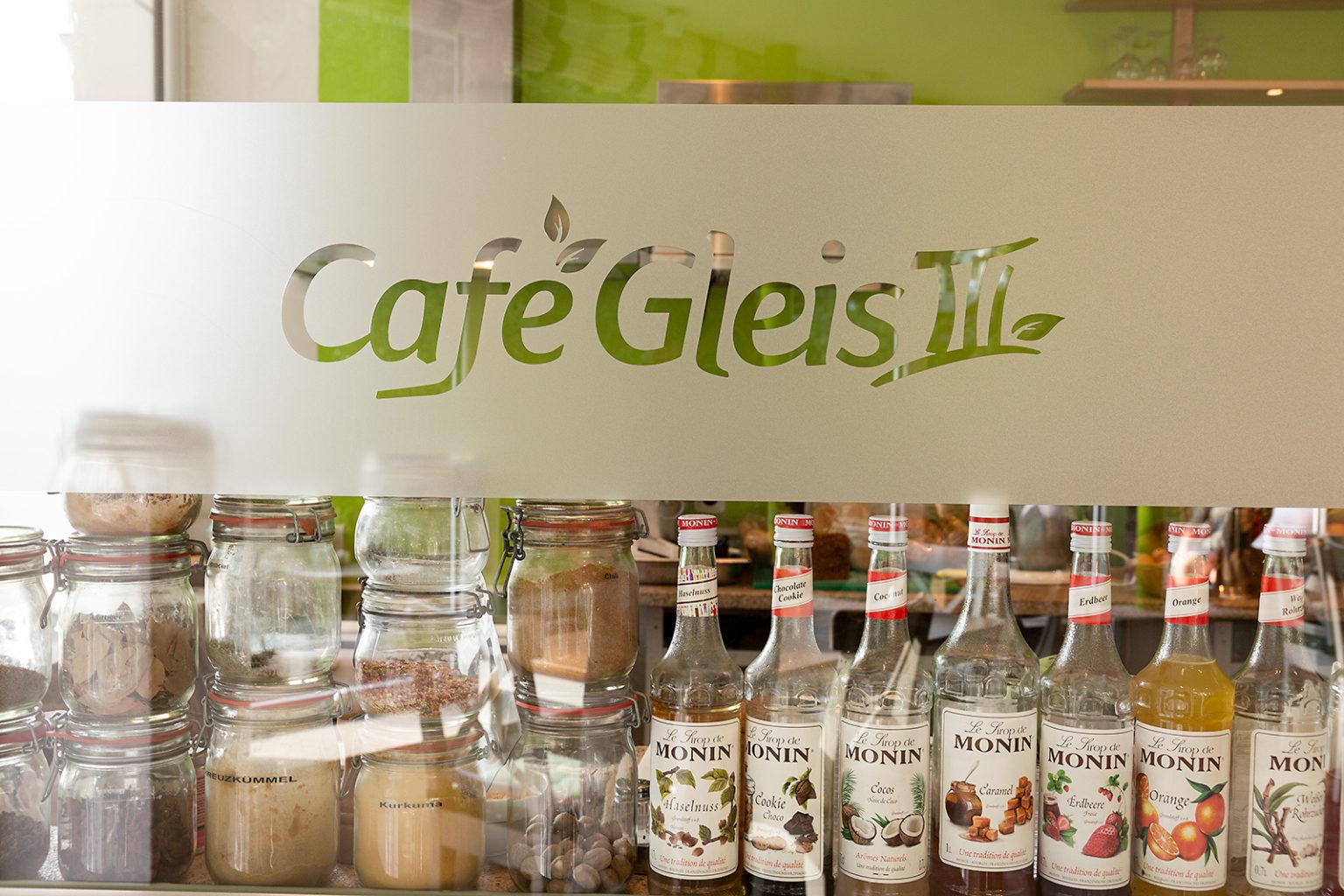 Café Gleis III